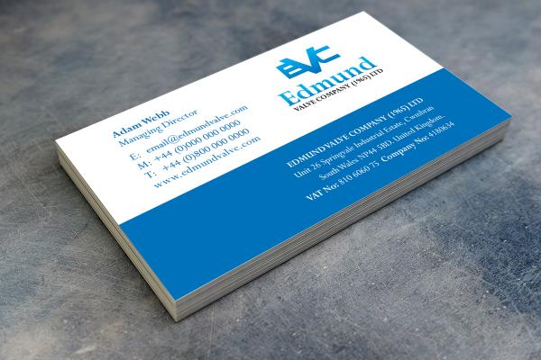 EVC Business Cards