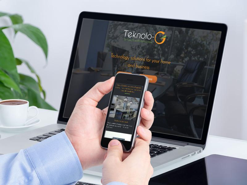 Teknolo-G - Home and Commercial Solutions